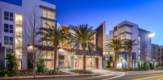 National Association of Home Builders, San Jose, Bay Area, Best in American Living™ Awards, Shea Properties, Ascent Apartments, Shea Apartments