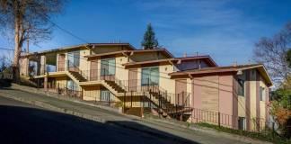 Petaluma,West End,Meridian Commercial ,San Rafael,California,Apartment,Oak Street ,Matt Brown,Marin County,Survivor's Trust