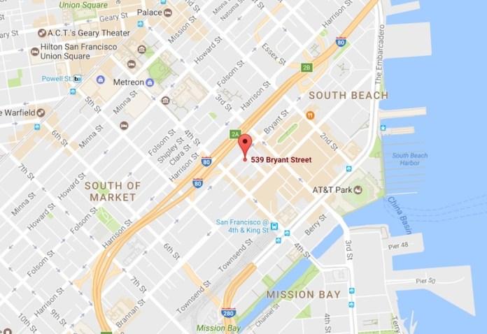 Zurich North America, San Francisco, Cushman & Wakefield, TH Real Estate, Nuveen, TIAA, 539 Bryant Street, South of Market, SoMa, HoneyBook, Life360, Sauce Labs, HKS Architects, Gigwalk
