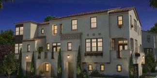 Silicon Valley, The New Home Company, Emerson, Santa Clara, San Francisco, Bay Area