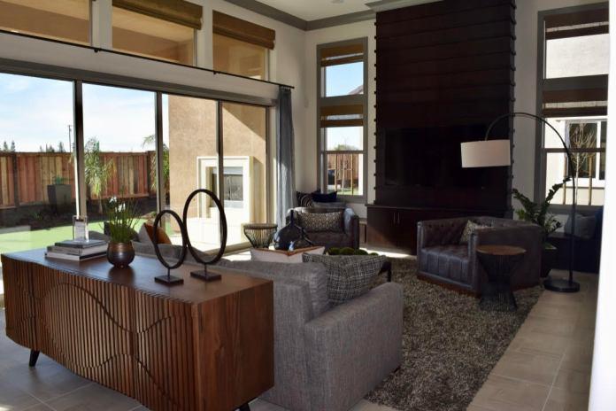 Lafferty Communities, Presidio Residential Capital, Brentwood, Bay Area,