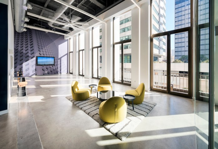 Columbia Property Trust, Affirm, 650 California, San Francisco, WeWork, Bay Area commercial real estate office lease