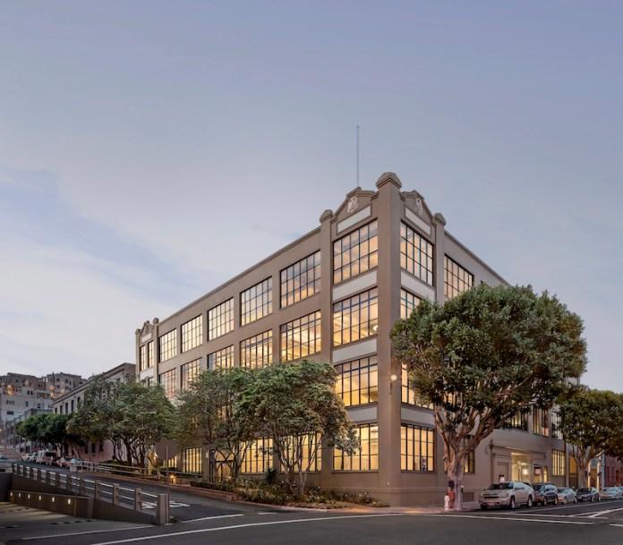 San Francisco, Shorenstein, 901 Battery, The Swig Company, Newmark Cornish & Carey, BAR Architects, Kyle Kovac, Michael Taquino, Daniel Cressman Mandy Lee