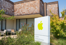 Apple, Cupertino, San Francisco, Graymark Capital, Cushman & Wakefield, Bay Area, Silicon Valley