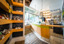 Project Juice, Ritual Wellness, Southern California, Bay Area, East Bay, Donna Schumacher Architecture