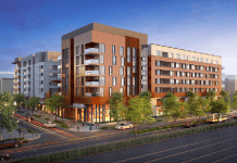 TCA Architects, Emeryville, Bay Area, Bridgewalk, Family Friendly, Avalon Bay Communities, Public Market Emeryville, East Bay