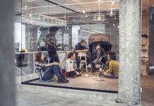 Primer, a3 Workplace Strategies, San Francisco, Bay Area, San Jose, workplace, workforce, WELL