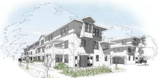 Central Commons, Fremont, Centerville District, Habitat for Humanity, San Francisco, Bay Area