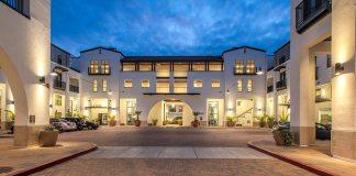 Stanford University, Silicon Valley, Colonnade, Pritzker Realty Group, Sares Regis, Village at San Antonio Center, Palo Alto