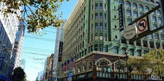 Pacific Place, San Francisco, Bay Area, J.P. Morgan Asset Management, Eastdil Secured, Blackstone