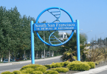 South San Francisco, Biotech Projects, BioMed Realty, HCP, Bay Area, San Francisco, Gateway Pacific