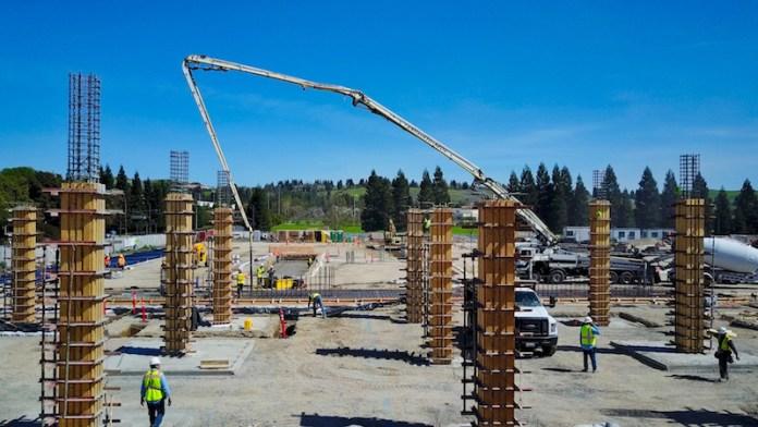 San Ramon, Sunset Development Company, City Center, Bishop Ranch, The Lot, Northern California, Renzo Piano Building Workshop