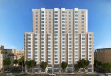 Marriott Hotel Oakland Fehr & Peers Stanton Architecture 1431 Jefferson LLC BART Alameda County Atlas Hospitality Group Franchise
