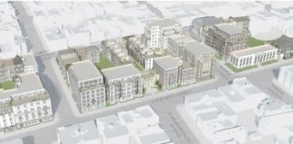 San Francisco Planning Department, Preliminary Project Assessment (PPA), San Francisco, Bay Area, TMG Project, California Pacific Medical Center, CMPC/Sutter Health