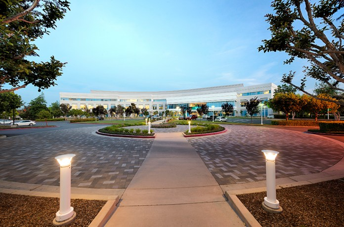 Google, Mountain View, San Jose, Santa Clara, San Jose Mercury News, Washington D.C., The Carlyle Group, Holliday Fenolgio Folwer, NELSON Architecture