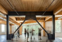 The US Resiliency Council, Bullitt Center, Seattle, Puget Sound, Washington, USRC, San Francisco, Bay Area