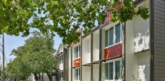 Palo Alto, Colorado Park Apartments, Palo Alto Housing, U.S. Bank,