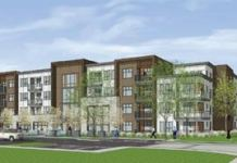 Innovia, San Francisco, Bay Area, Fremont, Central Commons, Mission Court Senior Apartments