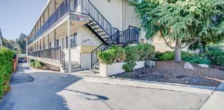 Holliday Fenoglio Fowler, San Francisco, Bay Area, Walnut Creek, California, PTLA Real Estate Group, Hillside Terrace, Holliday GP Corp.,