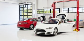 Tesla, Redwood City, Bay Area, San Francisco, Alameda, MBH Architects