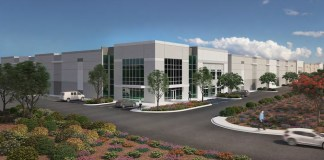 Edenvale Redevelopment Project, San Jose, San Francisco, Bay Area, Industrial Property Trust (IPT), Silicon Valley, Industrial Property Acquisitions, Newport Beach,