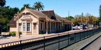 Menlo Park, Silicon Valley, Bayfront area, Facebook, San Francisco, Willow Road