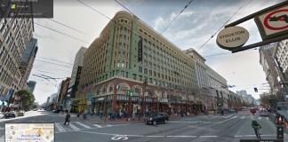 Ponte Gadea, Pacific Place, San Francisco, J.P. Morgan Asset Management, 22 4th Street, Hotel Palomar, J.P. Morgan Strategic Property Fund, Union Square