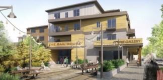 Highland Realty Capital, Truckee Railyard, Oakland, Walnut Creek,