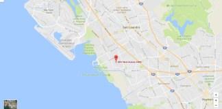 Terreno Realty Corporation, San Leandro, Oakland International Airport, San Francisco 2091 West Avenue 140th industrial building