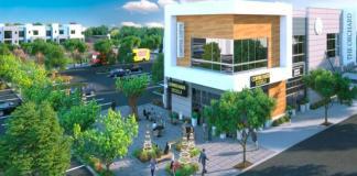 San Jose, Irvine, Silicon Valley Business Journal, Capitol Square Mall, William Sheppard Middle School, Warm Springs, San Francisco, Morgan Hill, Santa Cruz, Oakland, Alameda