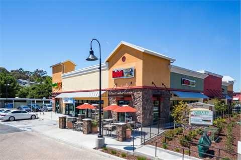 Marcus & Millichap, Pinole, Sprouts Farmers Market, Pinole Gateway Shopping Center, Palo Alto