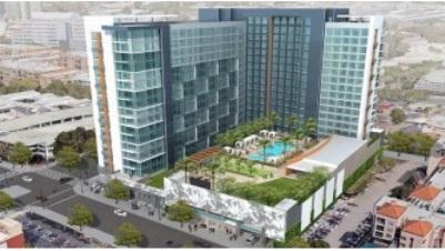 Los Angeles, AMCAL Equities, SWENSON, San Jose, The Graduate, San Jose State University