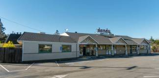 Meridian Commercial, San Rafael, ohn A. Dawdy Revocable Trust & David E. Larrieu, Moon Sik Jee & Mi Ye Jee, Petaluma