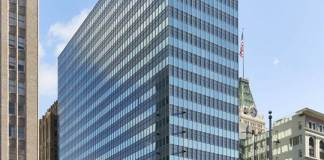 Bentall Kennedy, Murray Hill Properties, UBS, CIM, Shorenstein, Ellis Partners, Eastdil Secured, TMG Partners, 1330 Broadway, KKR, Oakland, San Francisco