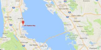 Pasadena, Alexandria Real Estate Equities, South San Francisco, Bay Area