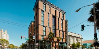 Mercy Housing California, Bill Sorro Community, Kennerly Architecture & Planning, Sixth Street Lodging House District, Hugo Hotel, Arc of San Francisco, South of Market Child Care,
