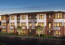 Landsea Homes, The Vale, Sunnyvale, Silicon Valley, Morgan Real Estate & Financial, Echo, Nexus, Hong Kong, Germany, United States