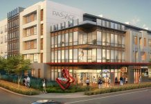 Passage at San Mateo, Coastal California Properties, Bay Meadows, YMCA, Peninsula Family YMCA,