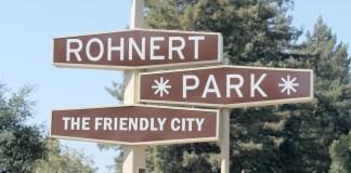 Laulima Development, State Farm Insurance, Rohnert Park, Sun-Cal, Chaparral Land Company, Rohnert Station, State Farm Insurance Company, Sonoma County