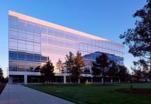 Irvine Company Office Properties, Hitachi Vantara, Santa Clara Square, Hitachi Data Systems, Hitachi Insight Group, Pentaho, Hitachi's Social Innovation, Pei Cobb Freed & Partners, Silicon Valley