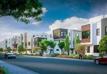 Colliers International, Oakland, Parkside at Central Station, West Oakland BART station, Walnut Creek, TRI Pointe Homes PSAI Realty Partners, SFF Realty Fund,