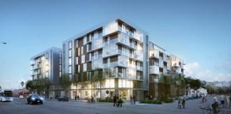 PGIM Real Estate, Wood Partners, Alta Potrero Hill, Potrero Hill, San Francisco, Showplace Square, Bay Area, Concord Corporate Center, Oakland