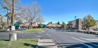 Vaca Village Center, Vacaville, Wienerschnitzel, Del Taco, Domino's Pizza, Cliffside Drive, Solano County, San Francisco Bay Area, Vacaville Premium Outlets,
