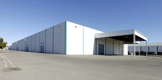 NorthMarq Capital, Los Angeles, Modesto, Wieland Industrial Property, Doherty Industrial Property, Stanislaus Food Products