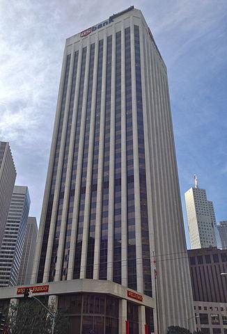 Skanska, One California Street, San Francisco, San Francisco's Financial District, Bay Area, Ferry Building, Bay Bridge, Skanska USA
