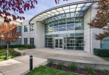 San Francisco, Bay Area, Alecta, Wilson Sonsini Goodrich & Rosati, Stanford University, Stanford Research Park, Silicon Valley, Palo Alto, Blackstone 601 California Avenue Morgan Stanley