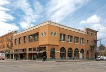 City Center, Oakland, Kidder Mathews, Goldenland Investment