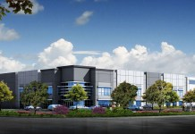 LEED, East Bay, Northern California, American Realty Advisors, Conor Commercial Real Estate, San Francisco, Bay Area, CBRE, Pacific Commons Industrial Center