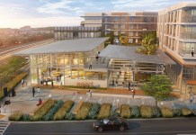 MVE + Partners, BKF, Wilson Meany, Bay Meadows, Essex Property Trust, Station Park Green, Hines, San Francisco, Caltrain, San Jose, Bay Area, Passage at San Mateo, Hayward Park, California Coastal Properties, San Mateo, Concar Shopping Center