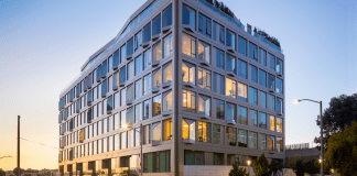 Trumark Urban, The Pacific, Pacific Heights, San Francisco, Golden Gate Bridge, West Coast, Polaris Pacific, Twin Peaks, Row House Collection, Handel Architects, Fillmore Street